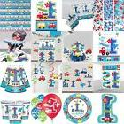 All Aboard 1st Birthday Party Decorations Table Wear Childre
