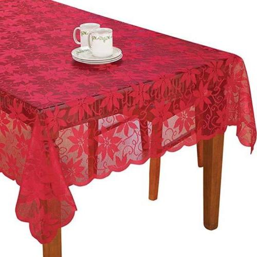 Pattern Table Decor Solid