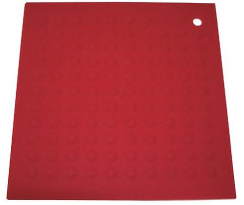 Big HotSpot Silicone Cover, Red