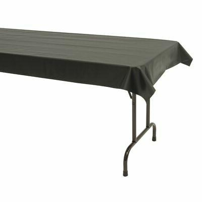 "Table Plastic Disposable Table Cover 40""W Foot Roll"