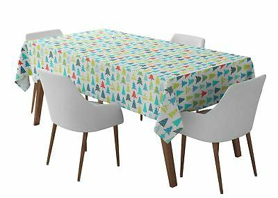 christmas dining table cover table linens