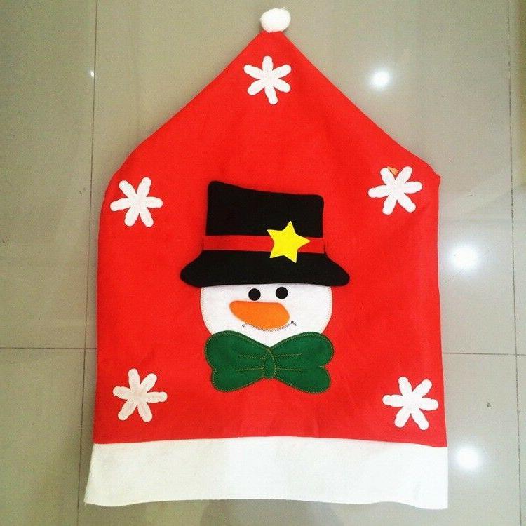 Christmas Table Cloth and 3 Holiday Dinning Table