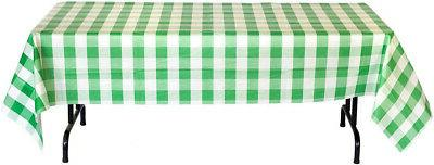 Classic Plaid Collection Picnic Party x Inch
