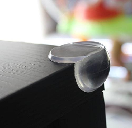 clear corner protectors resistant baby