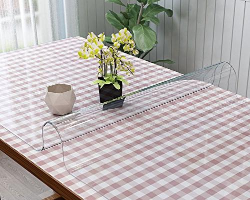 VALLEY Cover PVC Dining Table Pad Wooden,