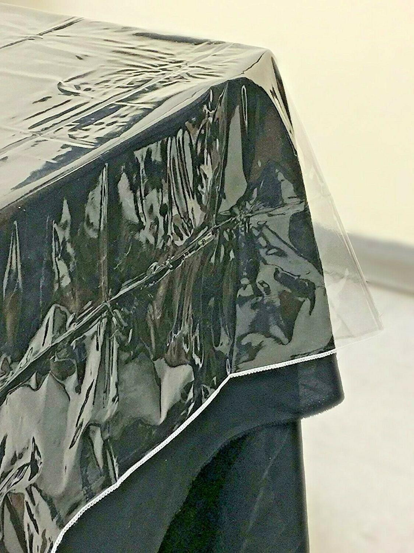 Table Vinyl Spill