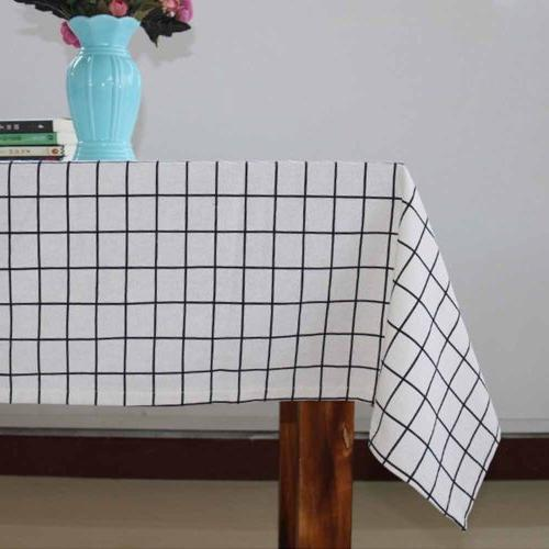 Cotton Tablecloth For