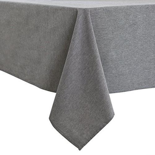 cotton square table cloth