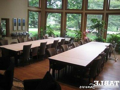 CUSTOM DINING TABLE PADS - COVER PROTECTOR KITCHEN TOPPER TO