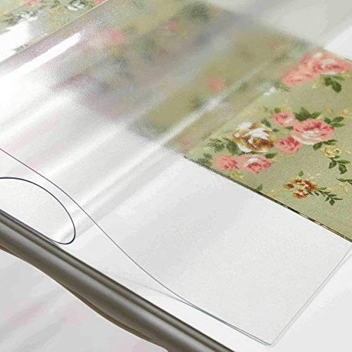 NECAUX 1.5mm Protector Table Pad Foot