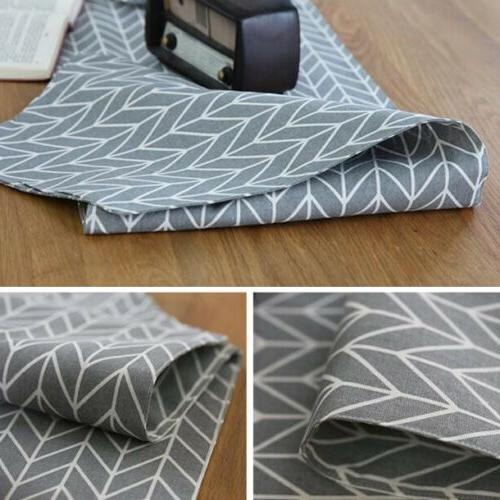 Decorative Cloth Linen Cover High