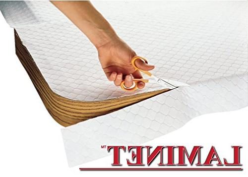 Heavy-Duty Customizable Quilted Table Pad 108""