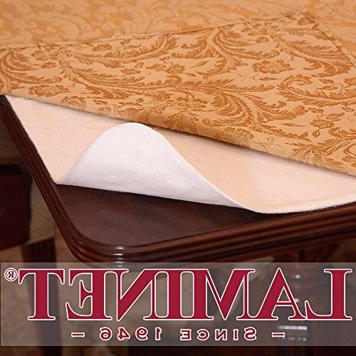 """LAMINET Deluxe Cushioned 52"""" X 90"""""""