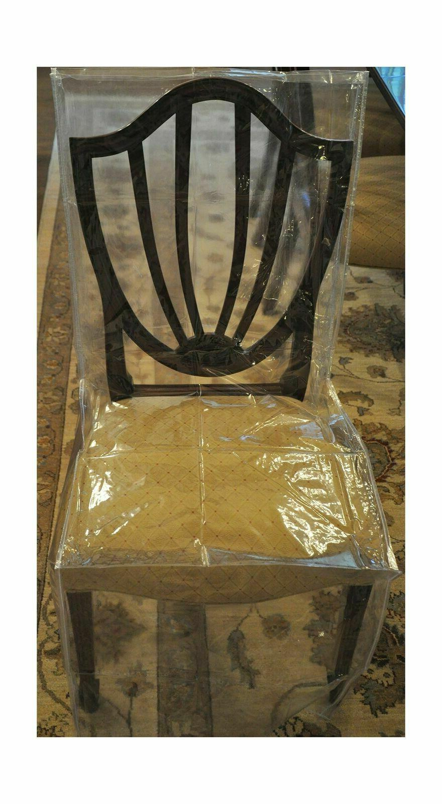 LAMINET Dining Chair Protector Dining