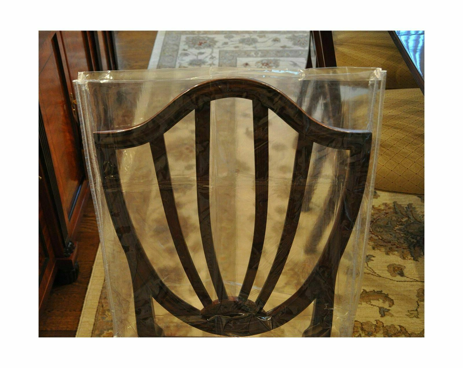LAMINET Dining Room Chair Protector