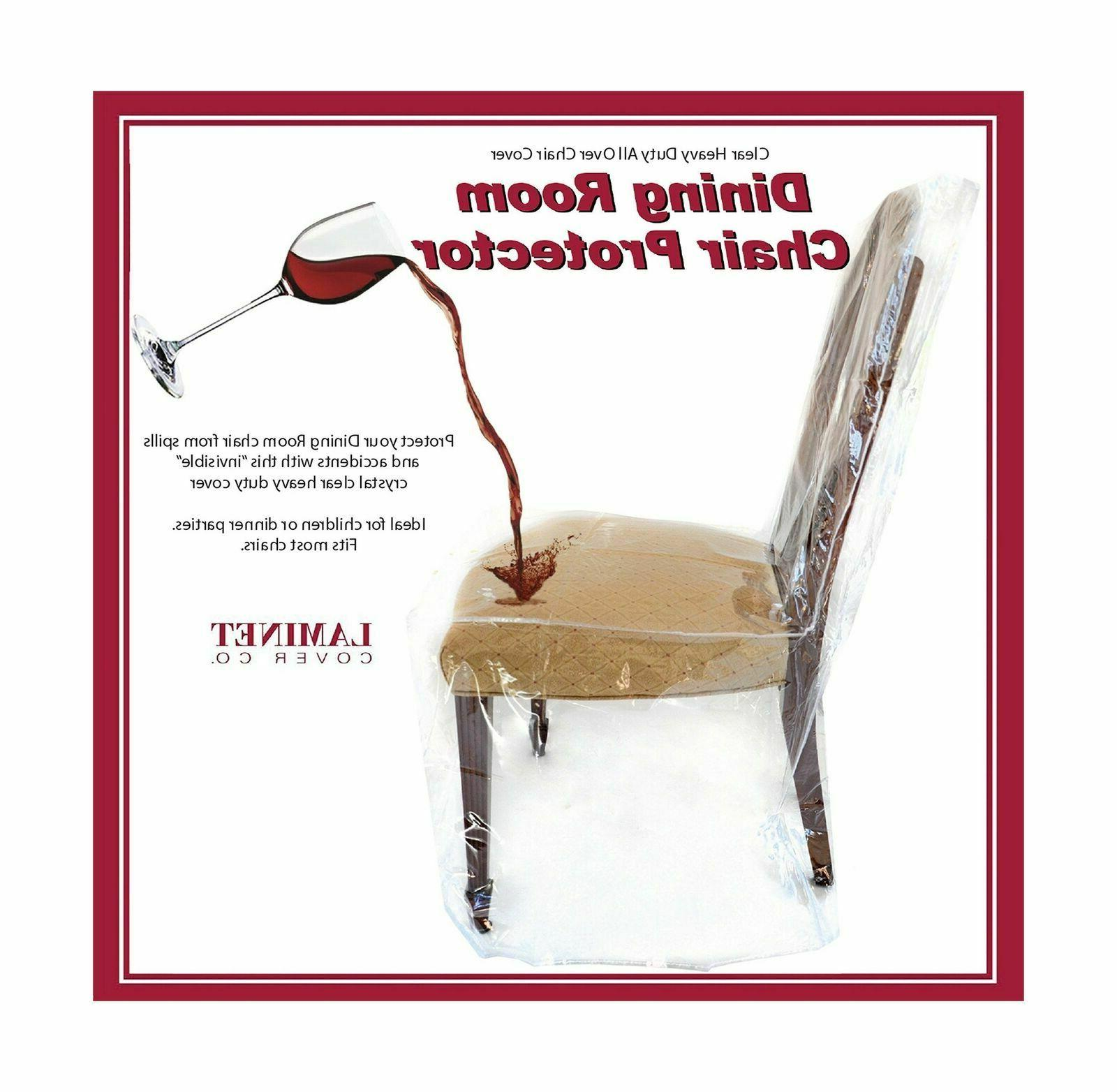 dining room chair protector set of 1