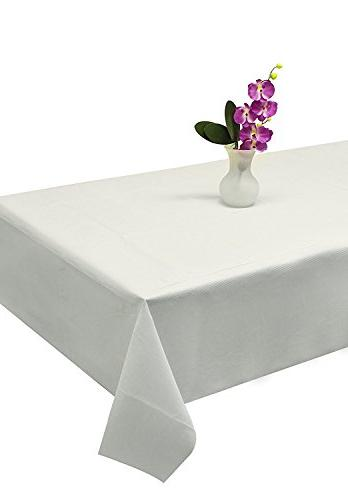 Party Disposable Cover Classic Paper & Elegant of 5