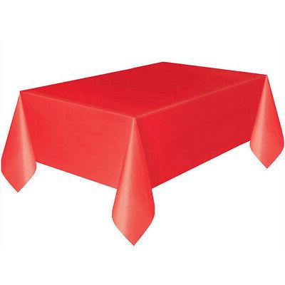 Tablecloth Table Cover for Disposable cm