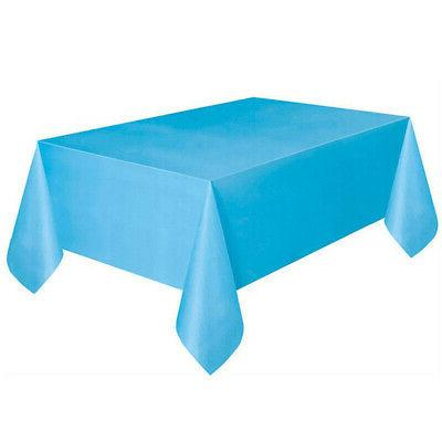 Tablecloth Table Cover for Banquet Wedding Decor Disposable cm