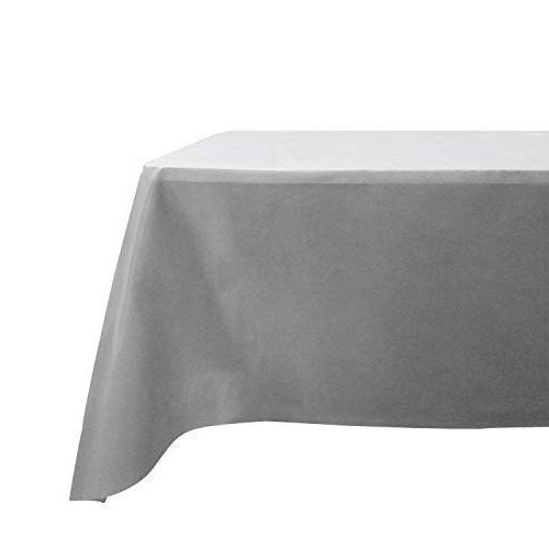 disposable tablecloth rectangle plastic party