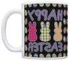 Easter Gifts for Adults Happy Easter Bunnies Easter Basket C