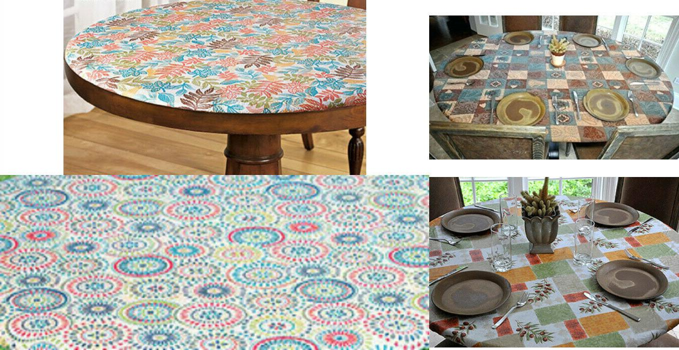 elasticized tablecloths table cover fitted cover coffee