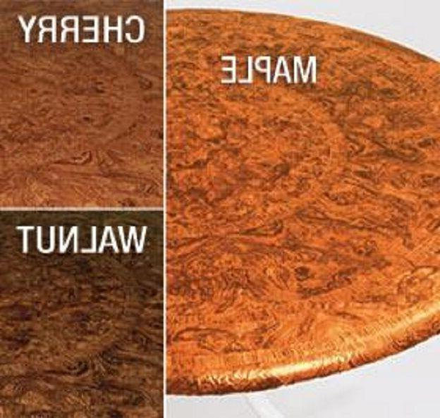 Elasticized Tablecloths Marble Cover Fabric