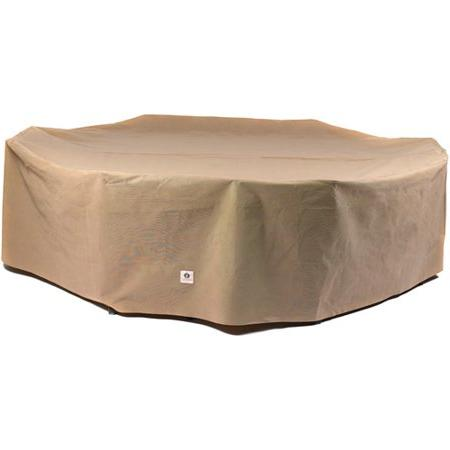 essential rectangle oval patio table
