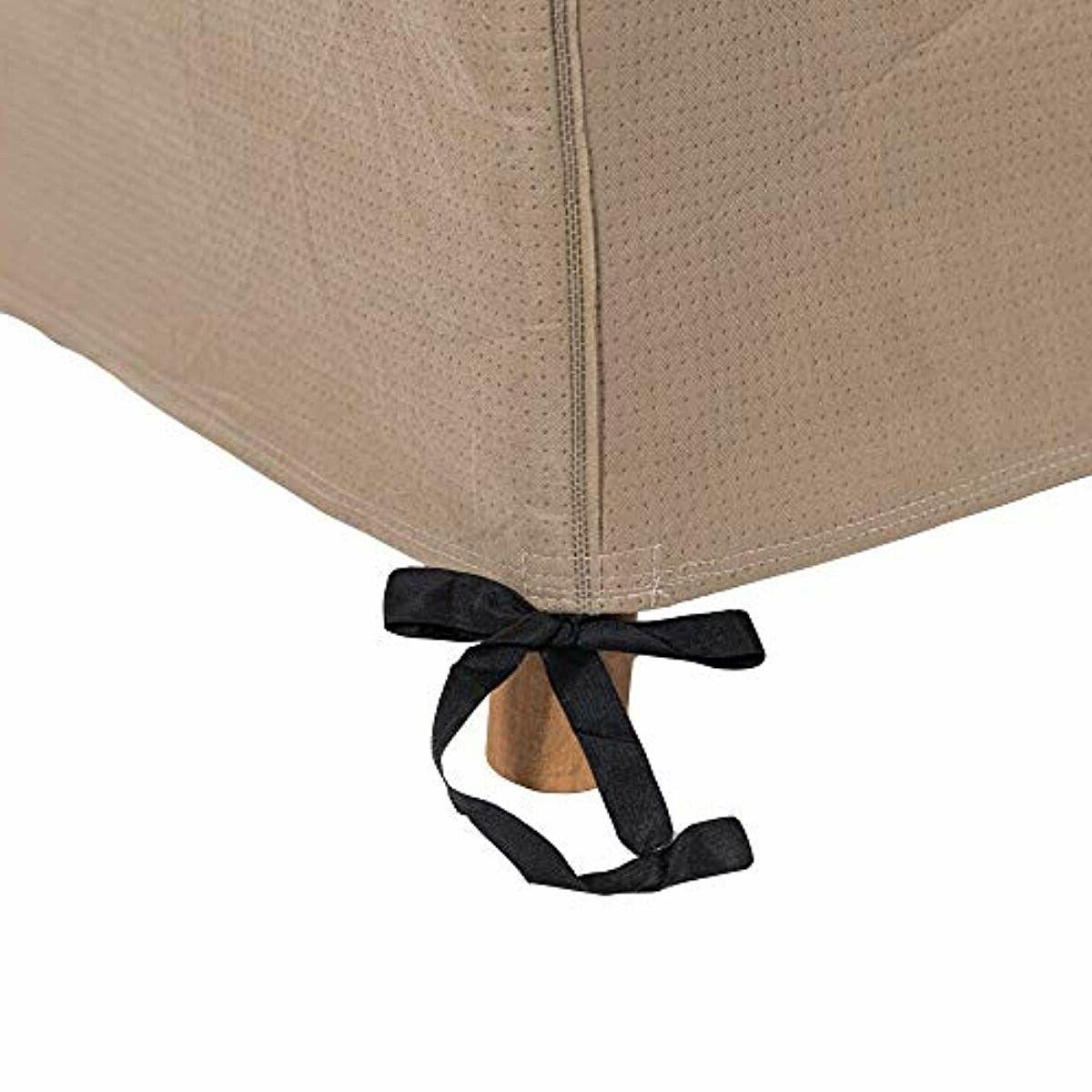 Duck Covers Patio Table Chair
