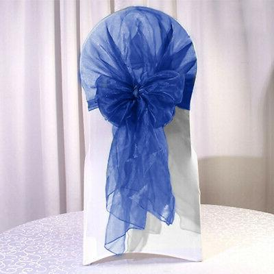 Fashion Table Cover Sashes Banquet