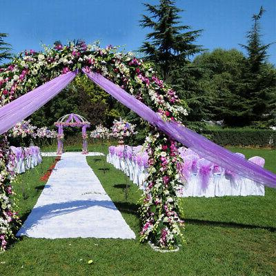 Fashion Table Cover Banquet Decor 65*275cm