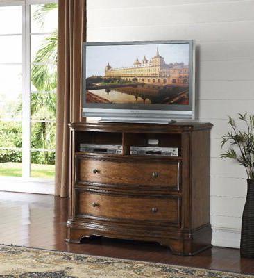 Fleur De Lis Living Gough TV Stand