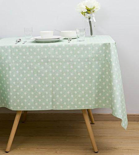 heavy vinyl rectangle table cover