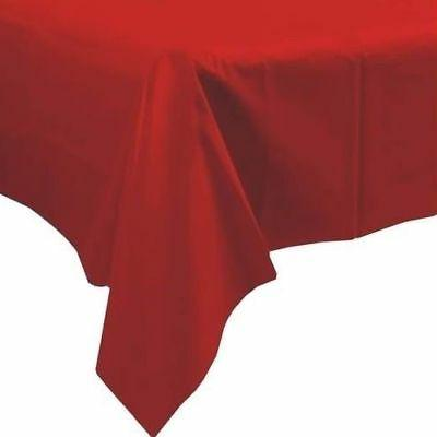 "Hot 54""x108"" Table Wedding Party Tablecloth"