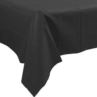 Hot Table Birthday Party Tablecloth