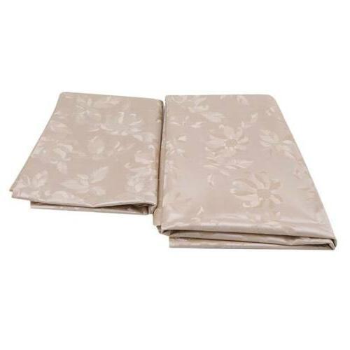 Jacquard Table Cloth Runner Rectangle