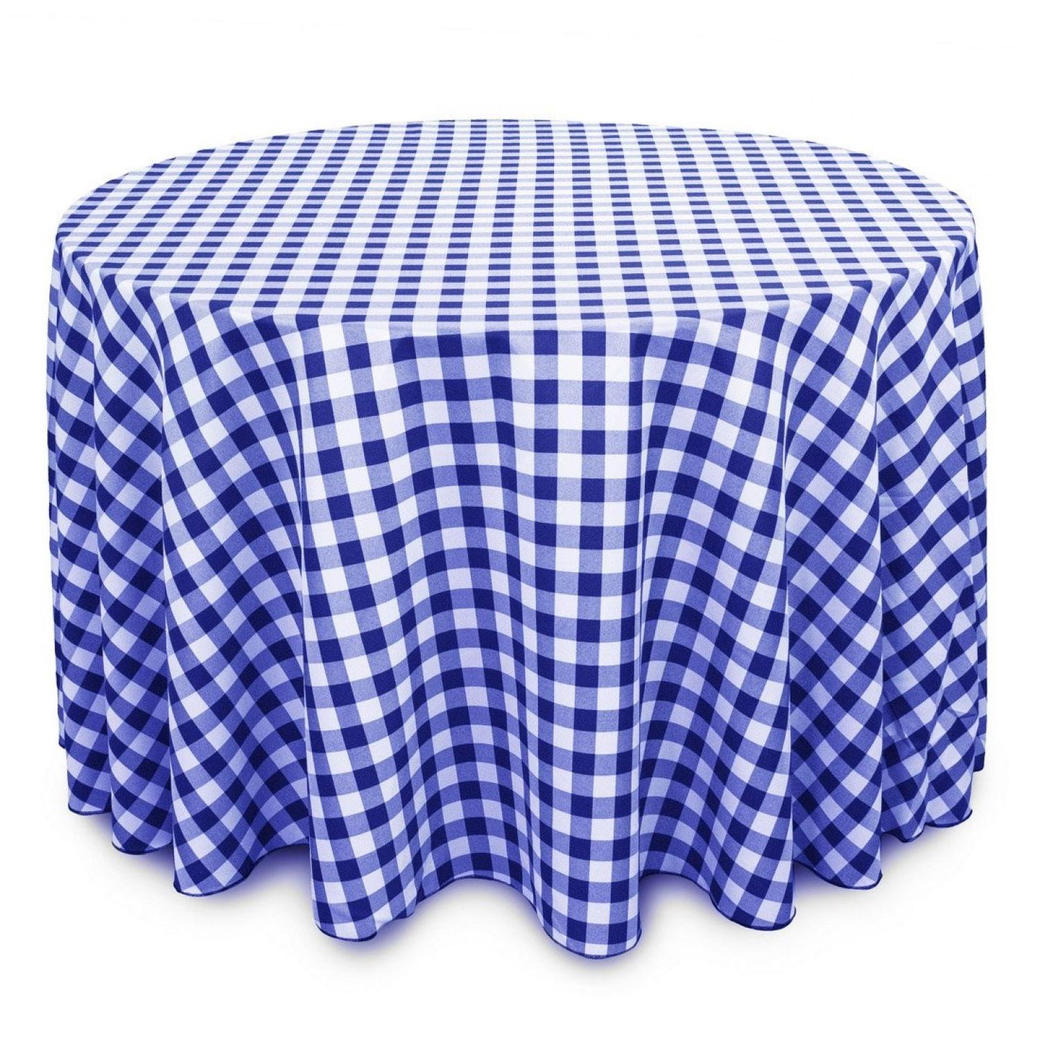 Table Polyester 108 Decor