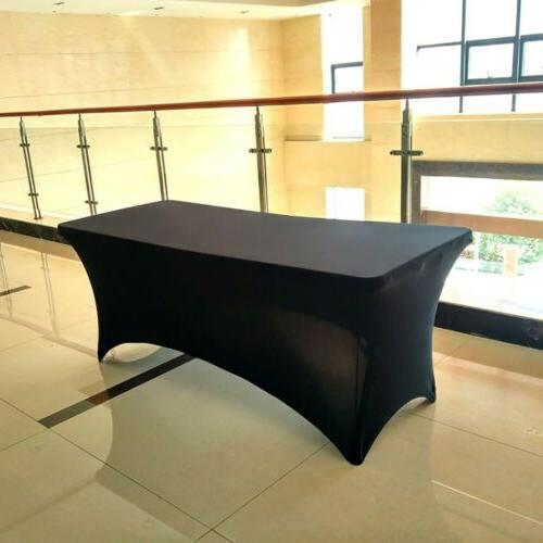DH Stretchable Party Folding Table
