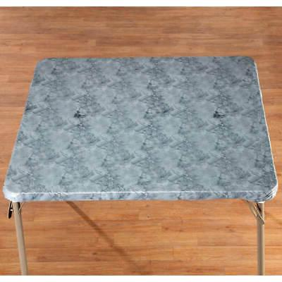 Marble Vinyl Table