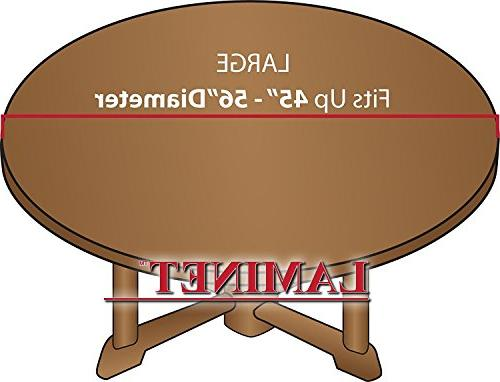 LAMINET Elastic Table Large tables to -