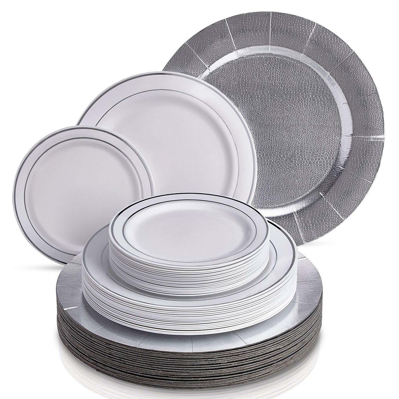 modern elegant economical heavy plastic