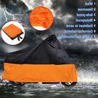 Motorcycle Cover XXL Waterproof Outdoor Bike Rain Dust UV Pr