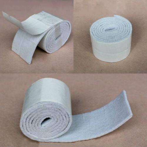 New Chair Leg Protector Pads Adhesive Tape Table Feet Anti-S