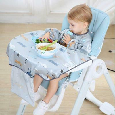 Newborns Bib Table Dining Saliva Towel Burp