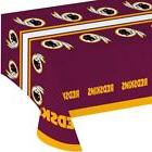 Creative Converting Officially Licensed NFL Plastic Table Co