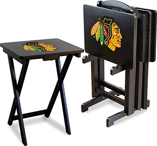 officially licensed nhl merchandise foldable