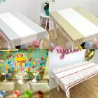 Oil Proof  Disposable Table Cloth Cover Home Dining Kitchen