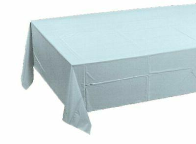 paper banquet table cover
