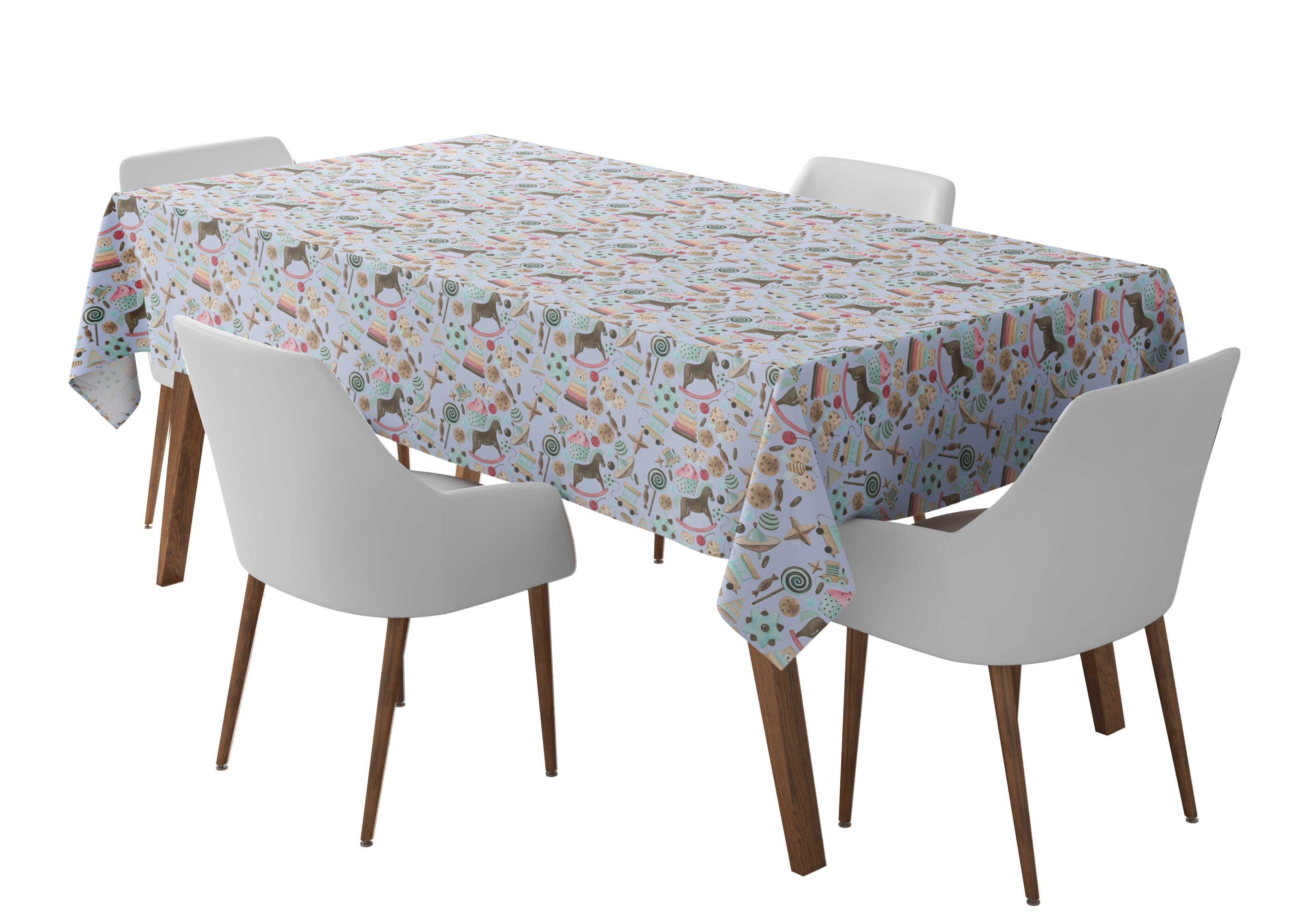 party theme outdoor dining table cover s