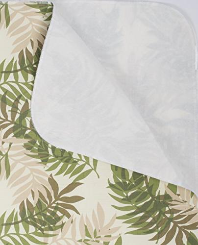 Yourtablecloth Vinyl with Backing for the Picnics, Indoor